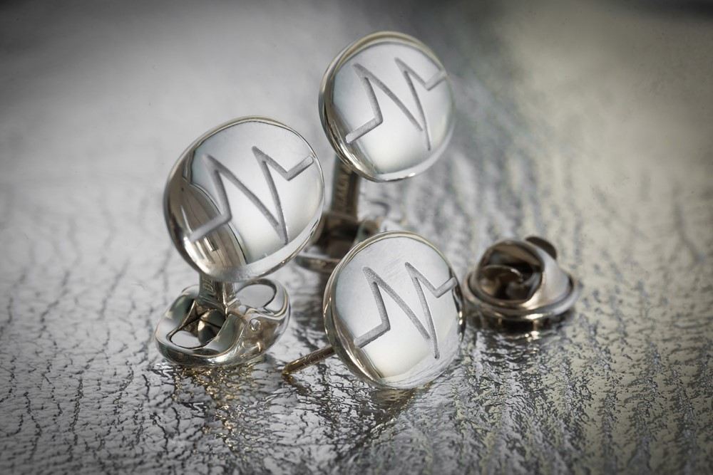 Deakin & Francis Limited Edition Cufflinks