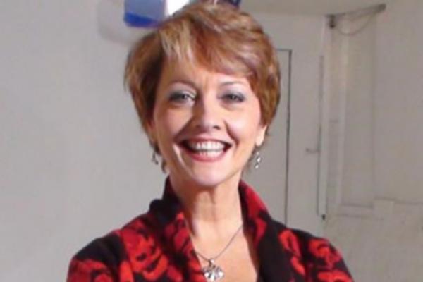 Anne Diamond Supports MAAC