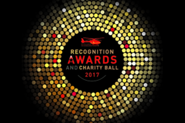 Jason Donovan & Nina Hossain To Present Recognition Awards and Charity Ball