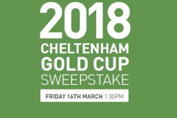 Cheltenham Gold Cup Sweepstake