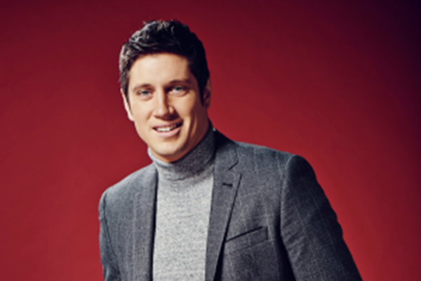 Vernon Kay And Nina Hossain To Host Recognition Awards And Charity Ball