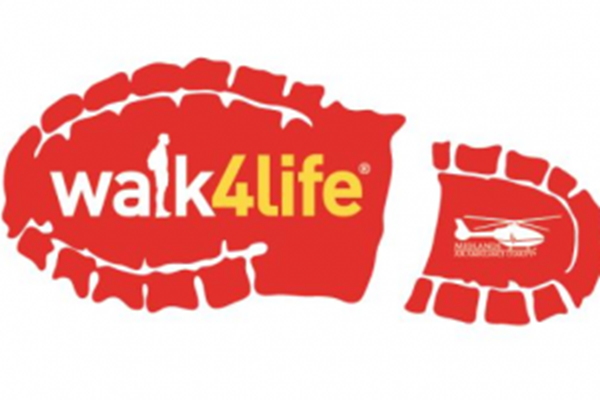 Pound the Bounds 'Walk4Life' Event Raises Over £9,000 For MAAC