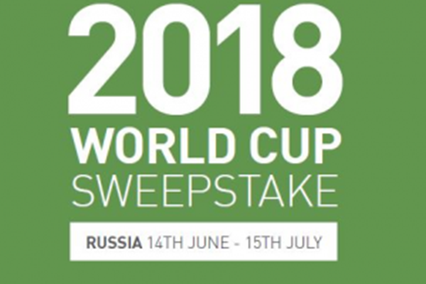 World Cup FUNdraising