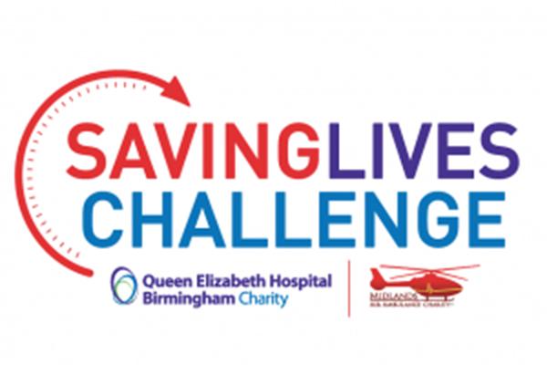 Saving Lives Challenge