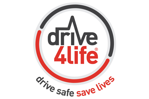 Drive4Life To Raise Awareness of Collisions