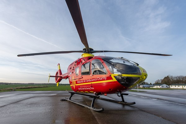 Man Seriously Injured as Motorbike and Lorry Collide