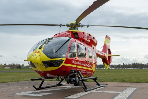 Cyclist Seriously Injured in Bus RTC