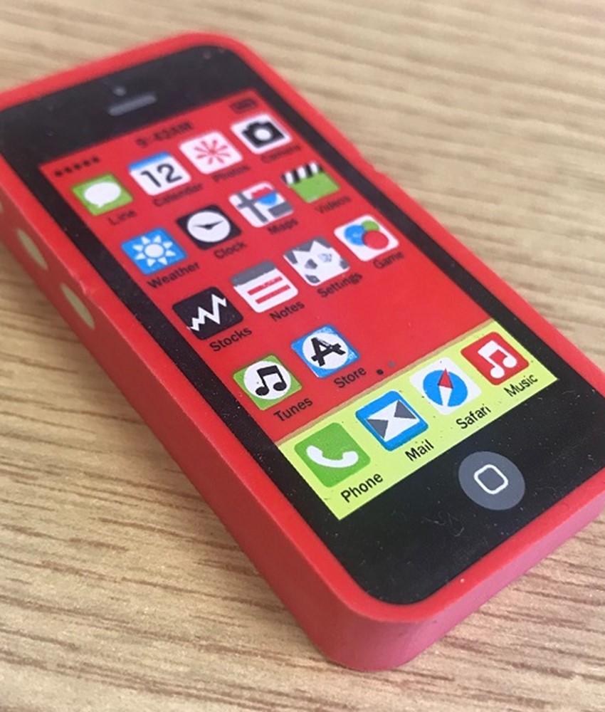 Phone Eraser