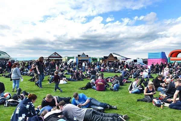 Bike4Life Festival Has Celebrity Support
