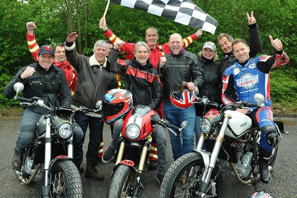 Bike4Life Ride Out and Festival Raises £82,000 for MAAC
