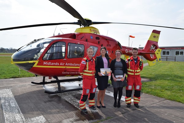 Local Solicitors Support MAAC