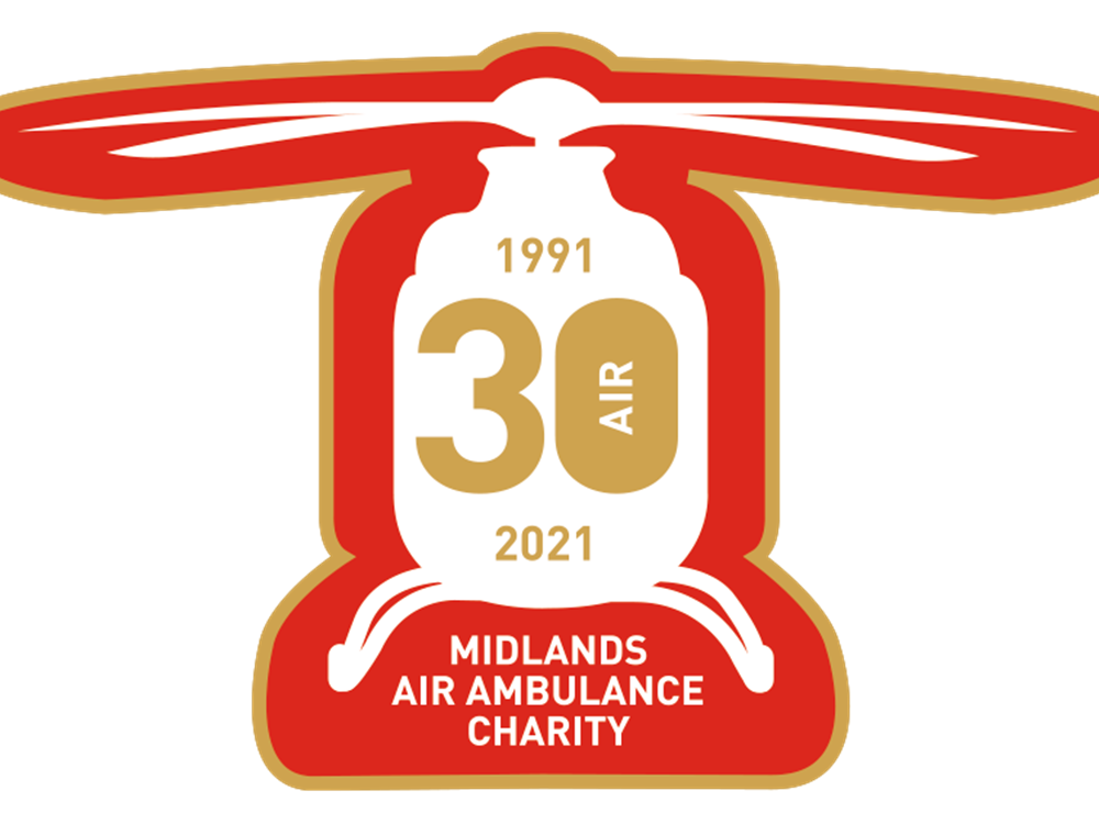 30th Anniversary Badge