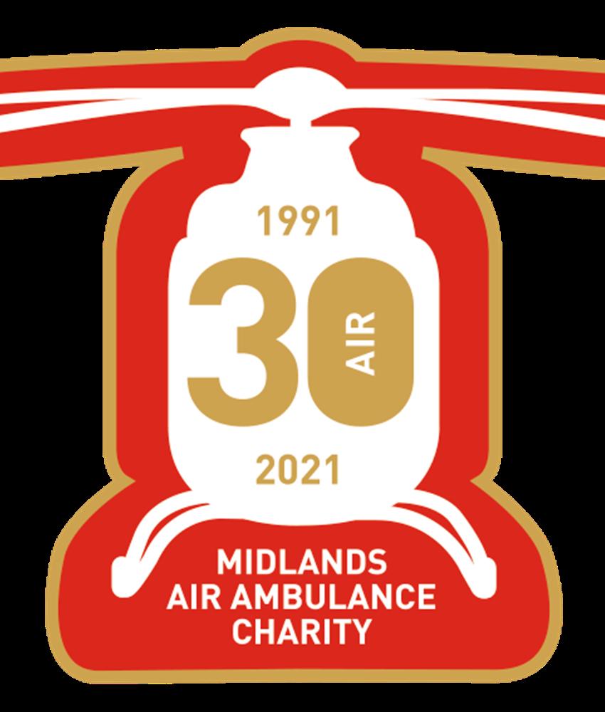 30th Anniversary Badge