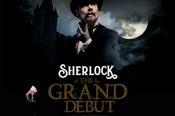 Sherlock: Solve A Mystery and Save Lives