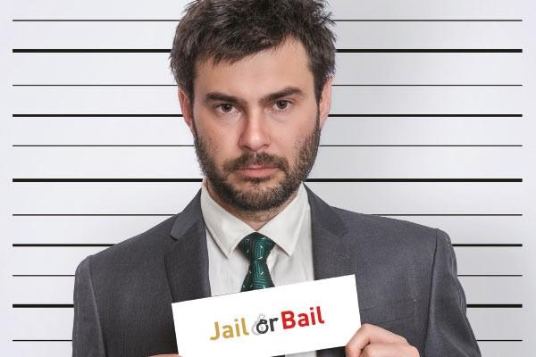 Jail or Bail