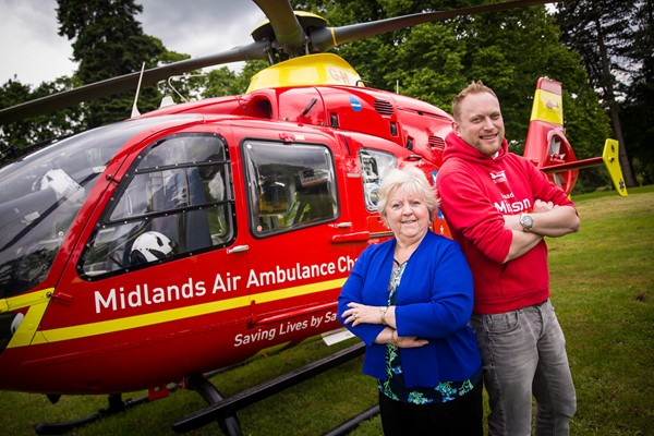 Your Chance to Join a Lifesaving Charity at the Volunteer Expo 2021