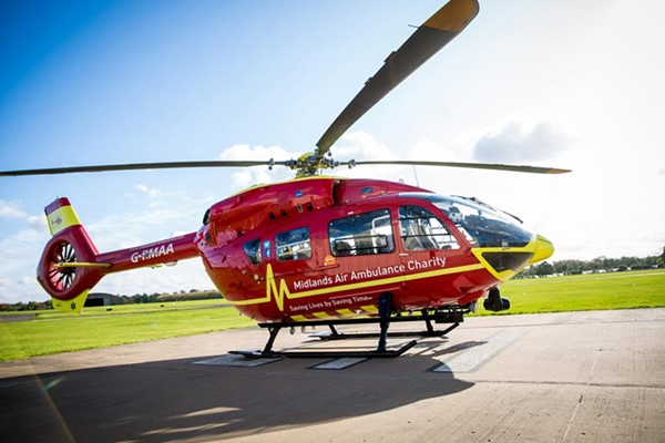 Motorcyclist Fatally Injured in RTC