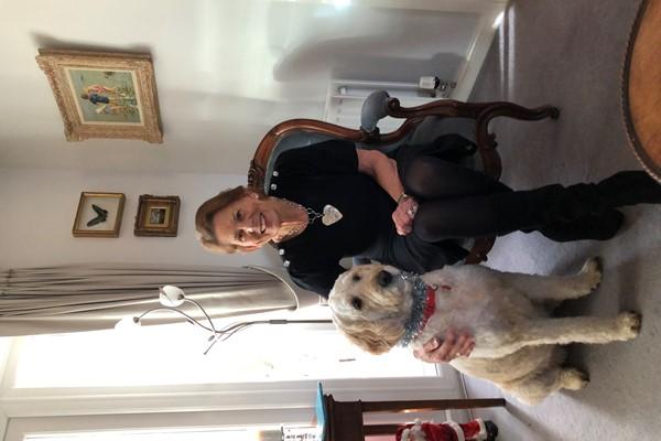 Johanna's 80th Birthday Wing Walk For Midlands Air Ambulance Charity