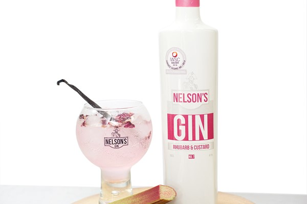 Gin Tasting Networking Event