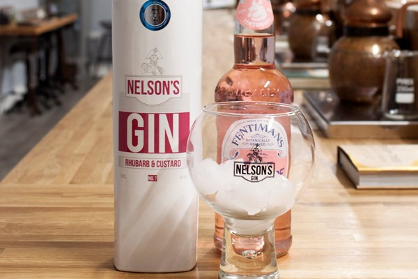 Gin Tasting for Lifesaving Midlands Air Ambulance Charity